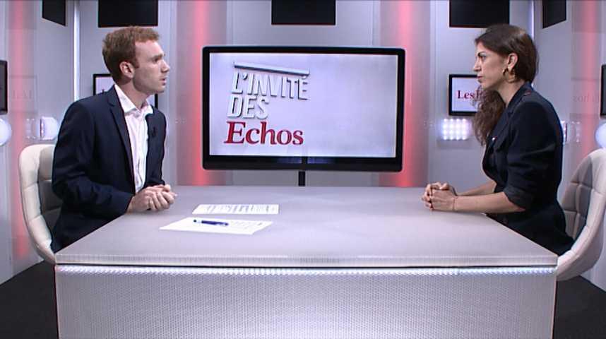 Illustration pour la vidéo La réforme du Travail va-t-elle diviser les futurs parlementaires d'En Marche ?