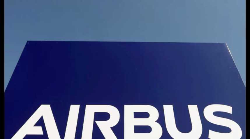 Illustration pour la vidéo Airbus l'affirme : l'aéronautique est à l'aube d'un nouvel âge d'or... mais lequel ?