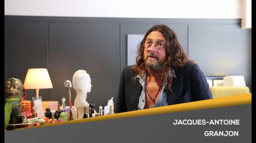 """Illustration pour la vidéo """"Ne vous diluez qu'en cas d'absolue nécessité"""", par Jacques-Antoine Granjon"""