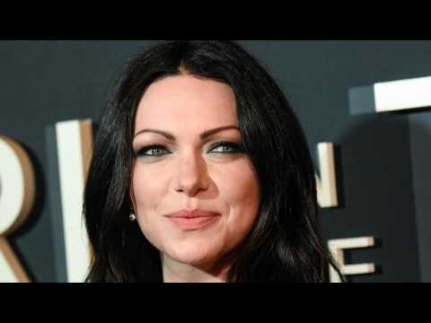 Laura Prepon Reveals Baby's Gender
