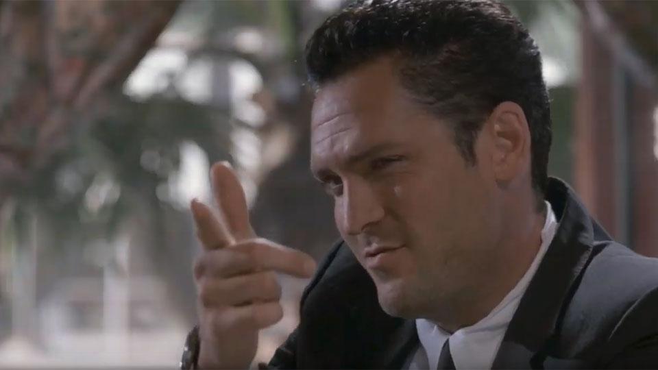 Reservoir Dogs - bande annonce - VOST - (1992)