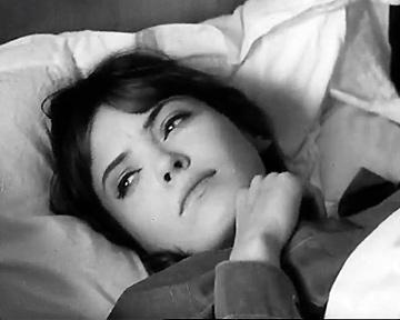Le Petit Soldat - bande annonce - (1963)