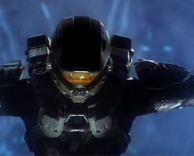 Halo: Nightfall - bande annonce - VF - (2014)