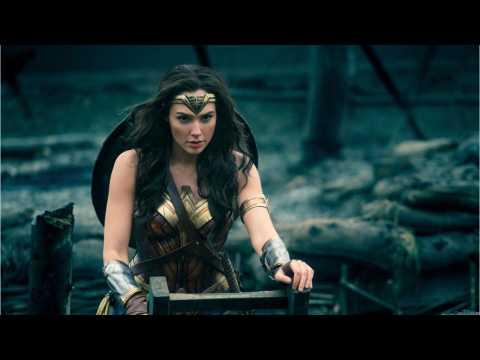 'Wonder Woman' To Enter Top Twenty Highest-Grossing Movies Ever