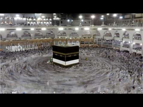 Pilgrims Come Back To Mecca As Haj Winds Down