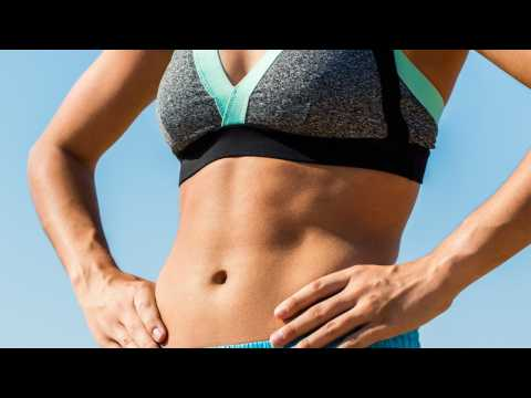 Victoria's Secret Models' Personal Trainer: What Works (And Doesn't) For Tight Abs