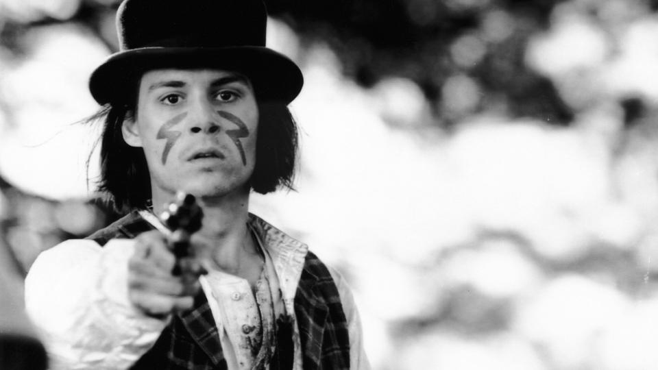 Dead Man - bande annonce - VO - (1996)
