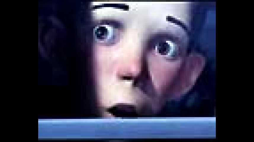 Monster House - teaser - VF - (2006)