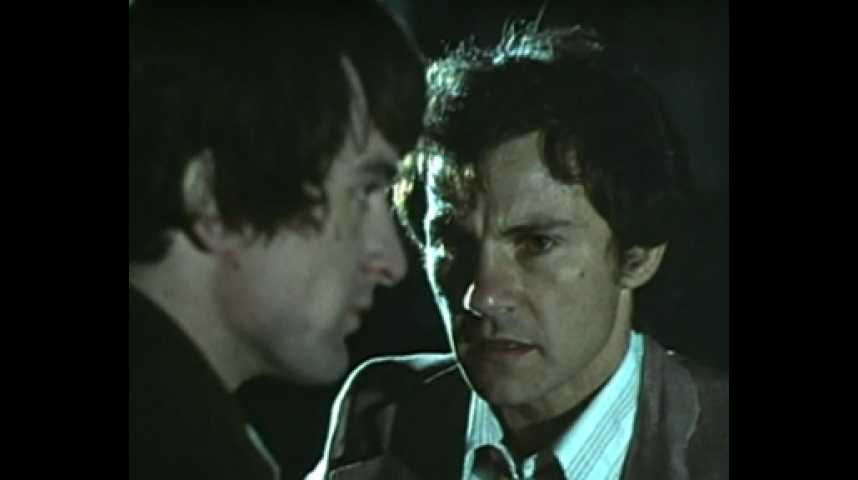 Mean Streets - Bande annonce 4 - VO - (1973)