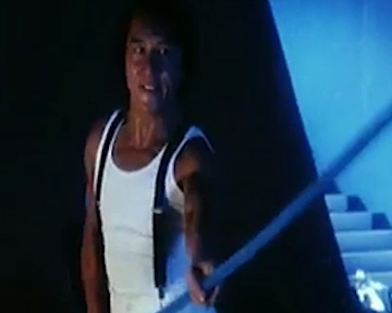 Niki Larson - bande annonce - VF - (1993)