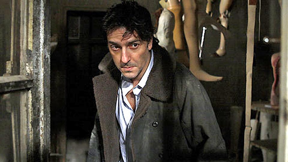 Le Serpent - bande annonce - (2007)