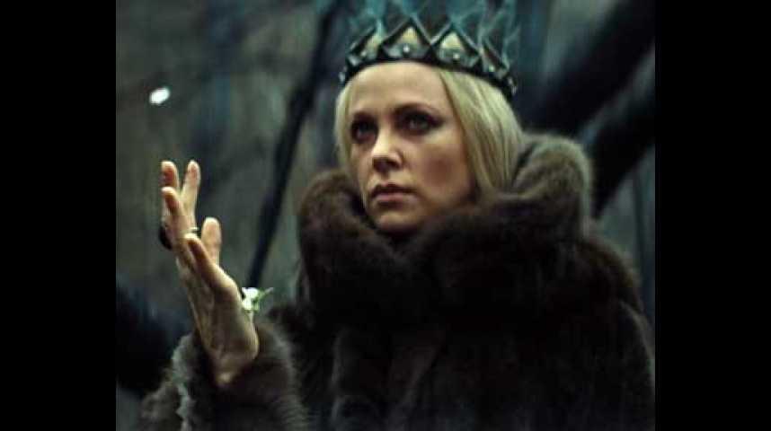 Blanche-Neige et le chasseur - teaser 2 - VF - (2012)