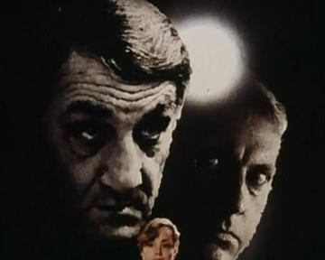 Garde à vue - bande annonce - (1981)