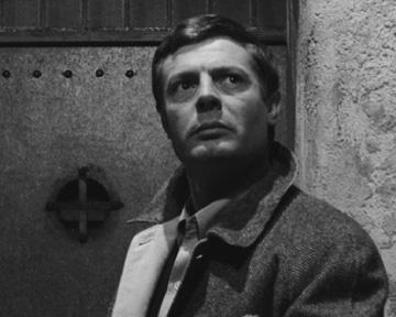 L' Assassin - bande annonce - VOST - (1961)