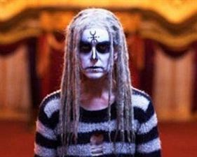 The Lords of Salem - bande annonce - VO - (2013)