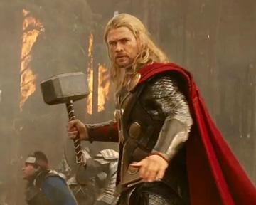 Thor : Le Monde des ténèbres - teaser 2 - VF - (2013)