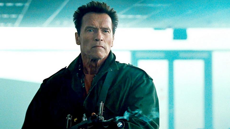 Expendables 2: unité spéciale - bande annonce 2 - VOST - (2012)