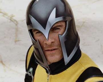 X-Men: Le Commencement - bande annonce 2 - (2011)