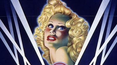 Le Jour du fléau - bande annonce - VO - (1975)