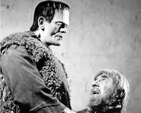 Le Fils de Frankenstein - bande annonce - VO - (1938)