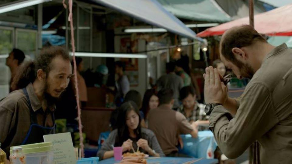 On a marché sur Bangkok - teaser 3 - (2014)
