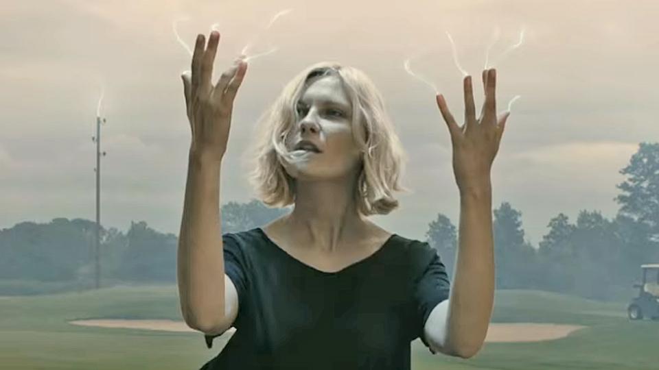 Melancholia - bande annonce - VOST - (2011)