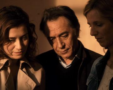 Rue Mandar - bande annonce - (2013)