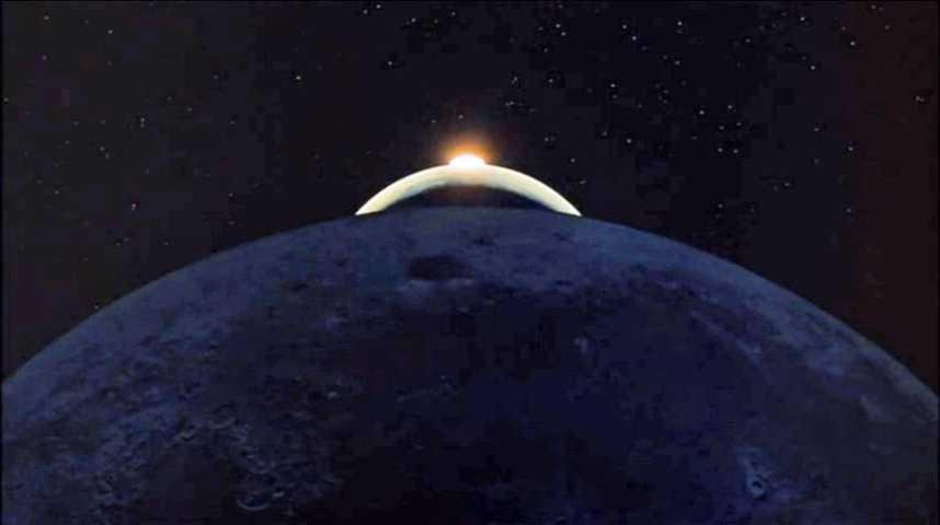 2001 : l'odyssée de l'espace - Bande annonce 2 - VO - (1968)