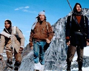 Les Survivants - bande annonce - VO - (1993)