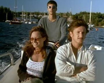 Le Poids de l'eau - bande annonce - VF - (2002)