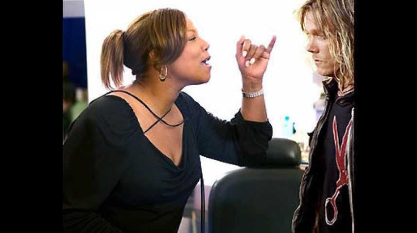 Beauty Shop - bande annonce - VO - (2005)