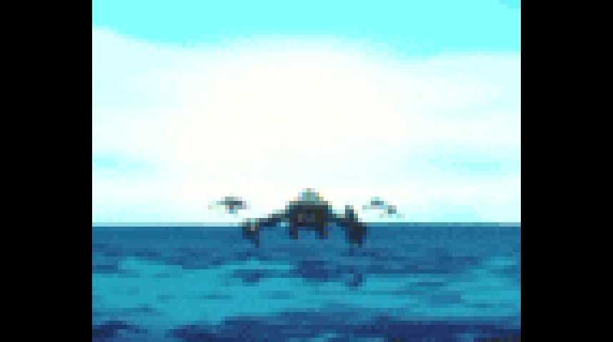 Atlantide, l'empire perdu - Bande annonce 2 - VO - (2001)