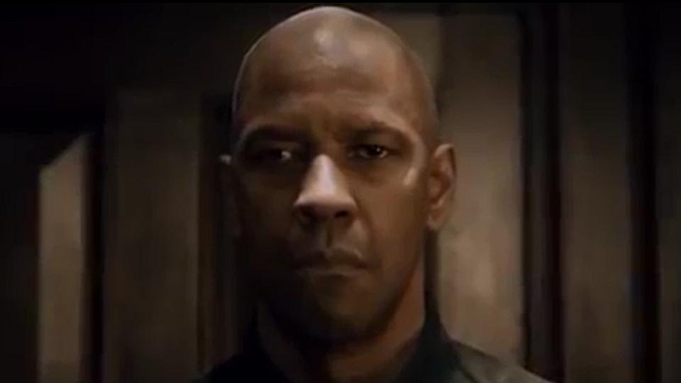 Equalizer - bande annonce - VO - (2014)