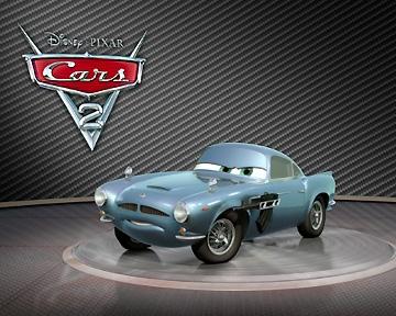 Cars 2 - teaser 2 - VO - (2011)