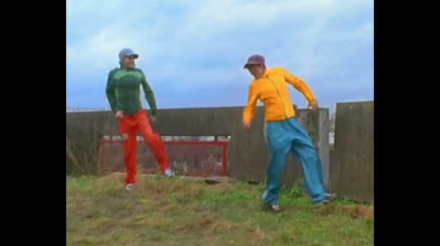 Le Défi - bande annonce - (2002)