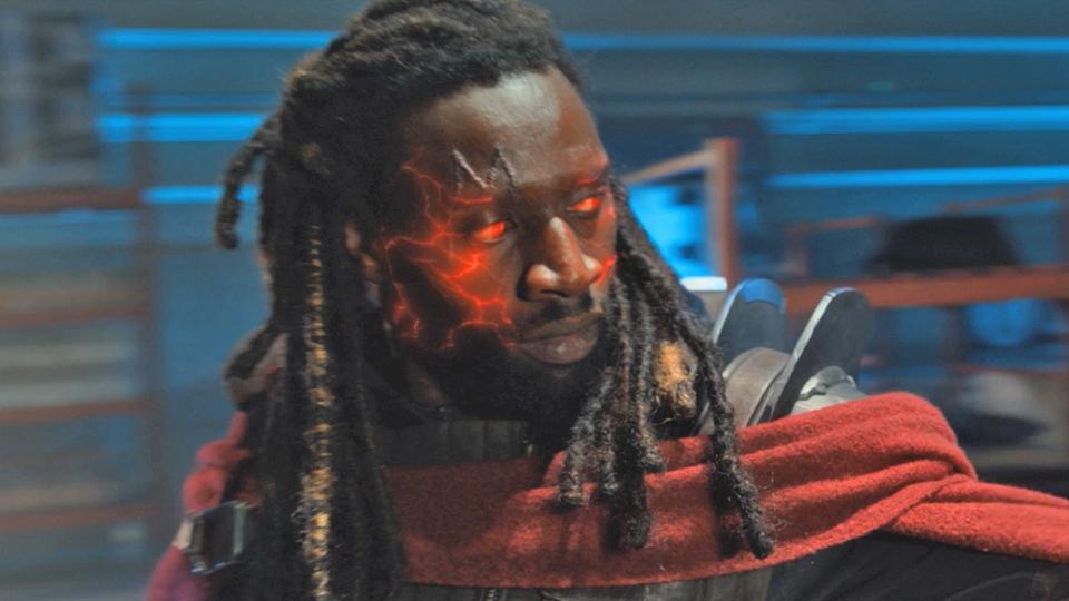 X-Men: Days of Future Past - teaser 9 - (2014)