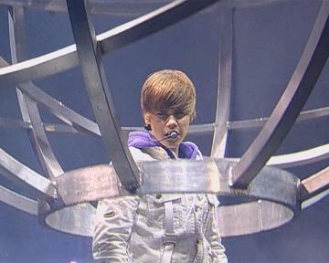 Justin Bieber: Never Say Never - teaser - VOST - (2011)