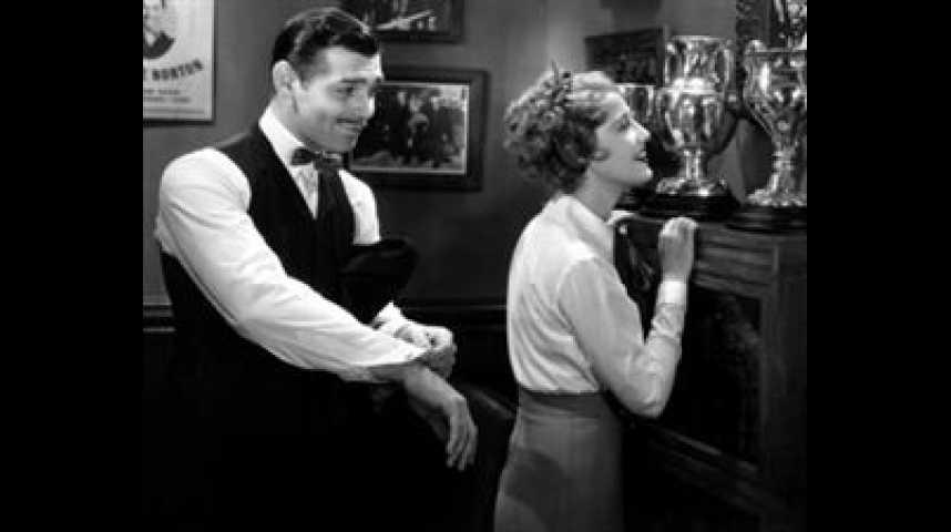 San Francisco - bande annonce - VO - (1936)