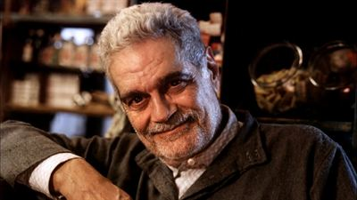 Monsieur Ibrahim et les fleurs du Coran - bande annonce - (2003)