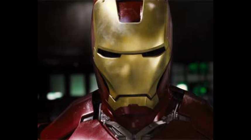 Avengers - Teaser 10 - VO - (2012)