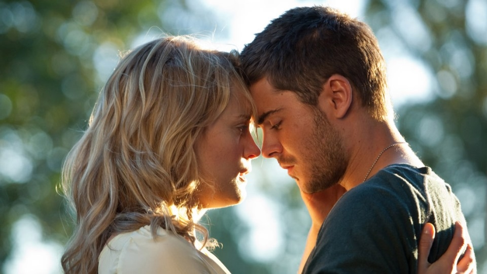 The Lucky One - bande annonce - VF - (2012)