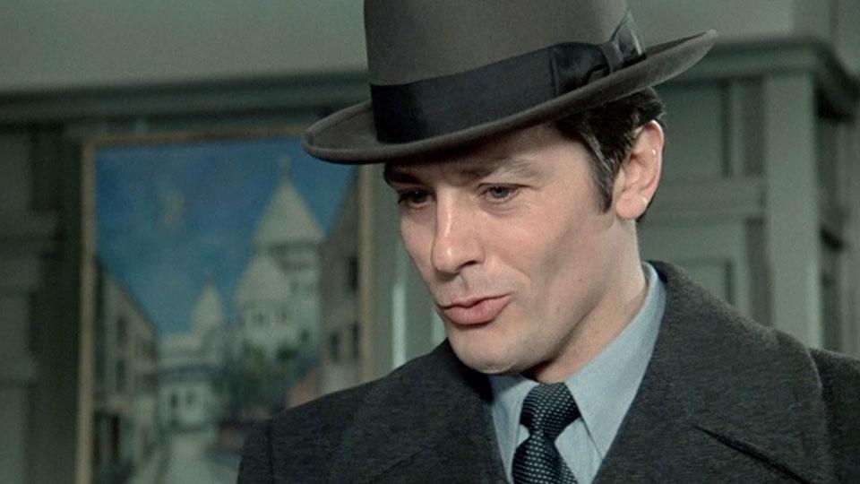 Monsieur Klein - bande annonce 2 - (1976)