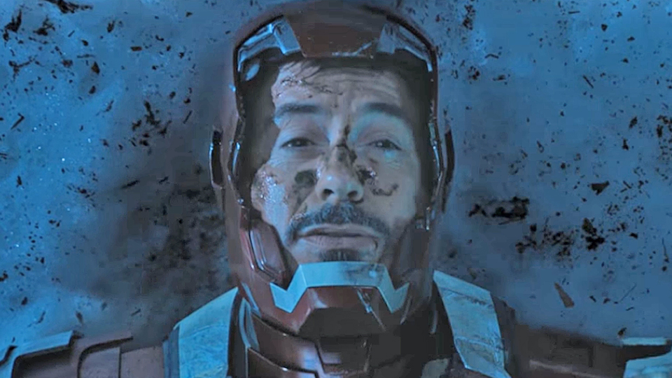 Iron Man 3 - bande annonce - VOST - (2013)