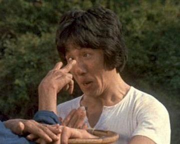 L'Ombre du serpent - bande annonce 2 - VOST - (1978)
