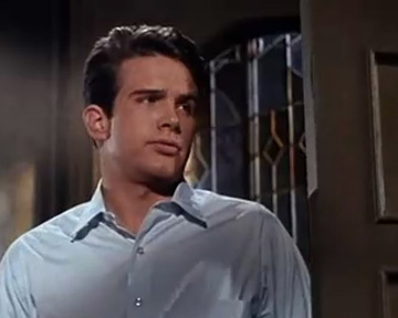 La Fièvre dans le sang - bande annonce 2 - VO - (1962)