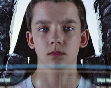 La Stratégie Ender - bande annonce 2 - VOST - (2013)