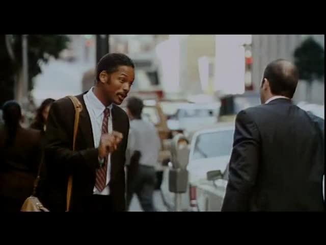 À la recherche du bonheur - bande annonce 2 - VF - (2007)
