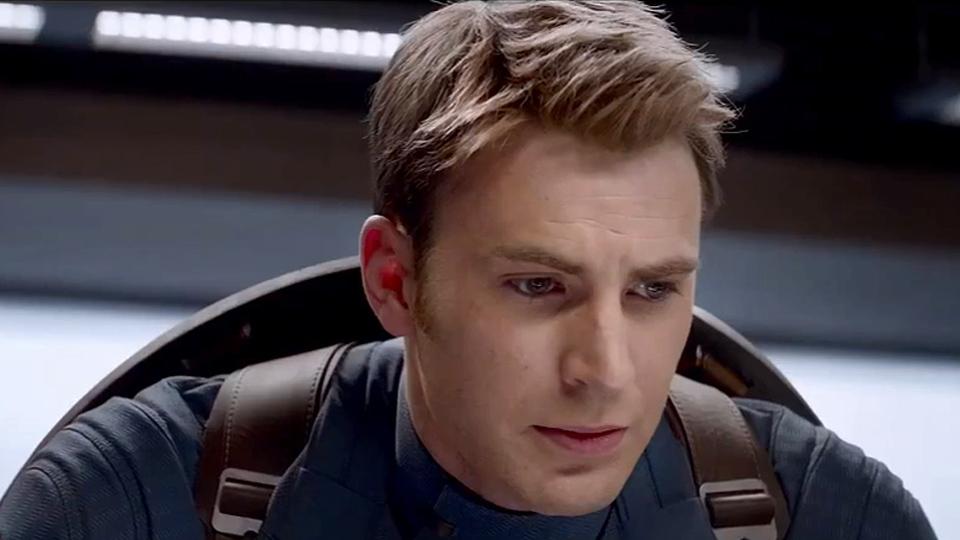 Captain America, le soldat de l'hiver - bande annonce - VOST - (2014)
