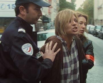 Polisse - teaser - (2011)