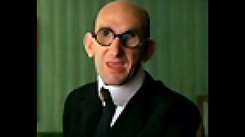 Mortadel et Filémon - bande annonce - VF - (2003)